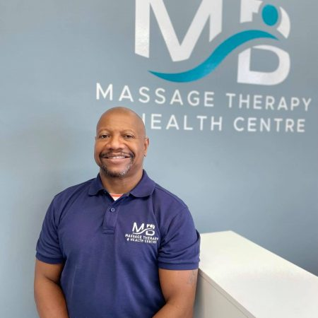 Sports Massage in Rugby